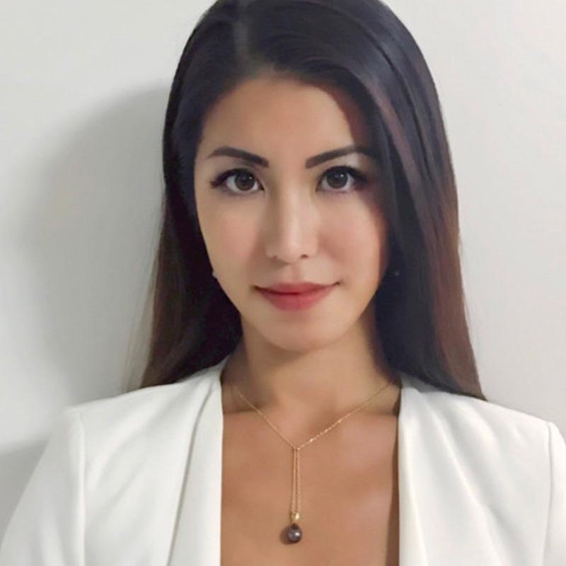 Michelle Tenouji