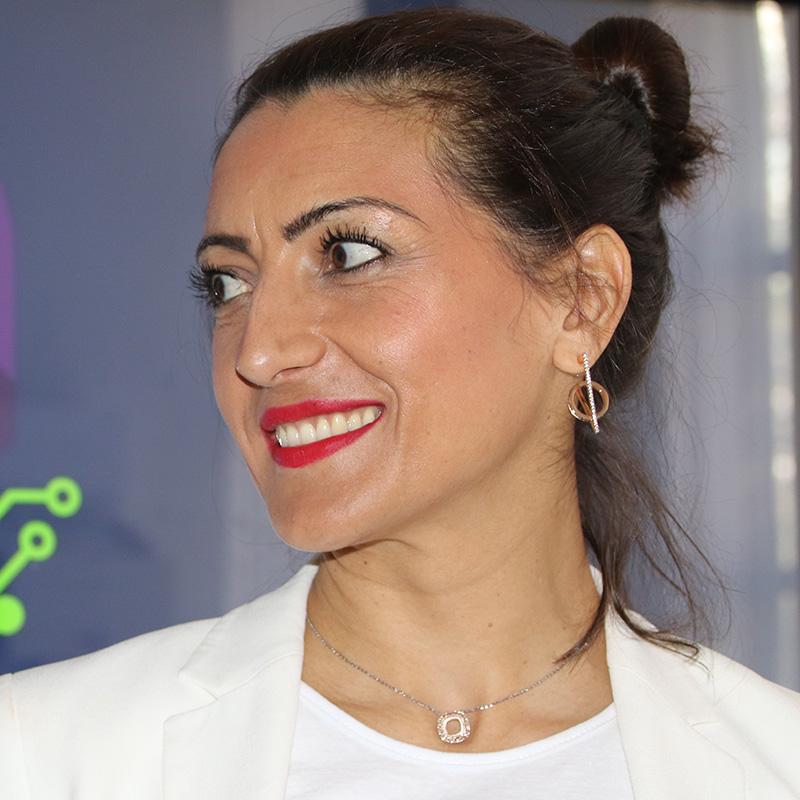 Elisaveta Nojkovska