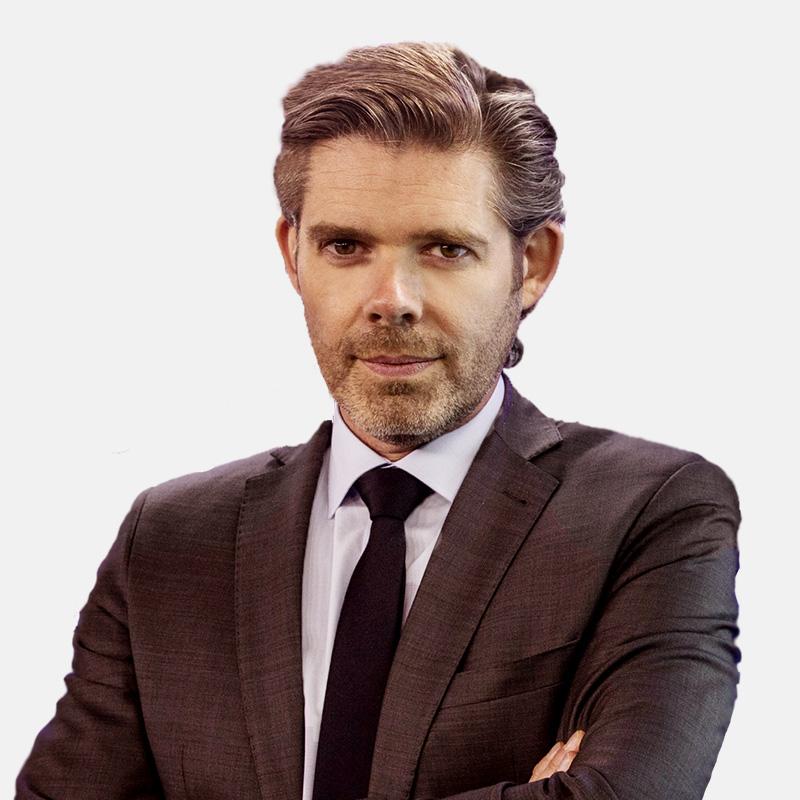 Michael Peters