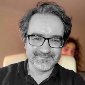 Antonio Vieira Santos